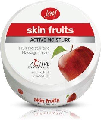 (Joy Active Moisture Fruit Moisturizing Massage Cream(500 Ml))