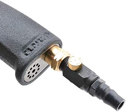 Pneumatic Tool Hand-held Reversing Air Drill, 13mm Pneumatic Drill Tapping Machine