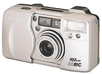 Pentax IQ Zoom 90MC Quartz Date Camera