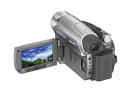 SONY HANDYCAM DCR HC96 WINDOWS DRIVER DOWNLOAD