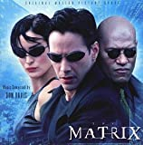 The Matrix: Original Motion Picture Score