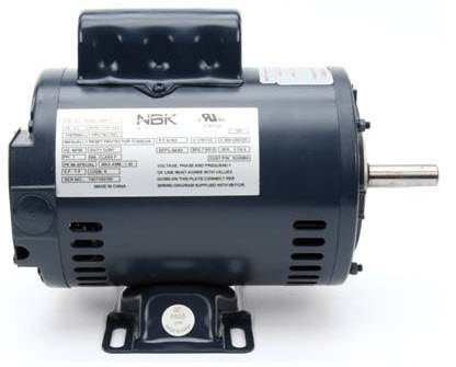Motor, Fryer Filter 115/208/230V, NBK 67583 by NBK