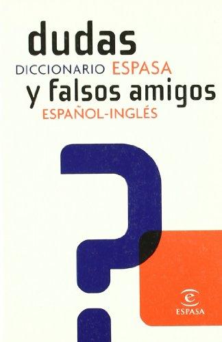 Descargar Libro Dicc. De Dudas Y Falsos Amigos Esp/ing Aa.vv.