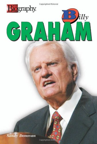 Billy Graham (Biography (A & E))