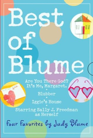 Best of Blume: Are You There God? It's Me, Margaret/Blubber ...