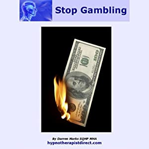 Stop Gambling Audiobook