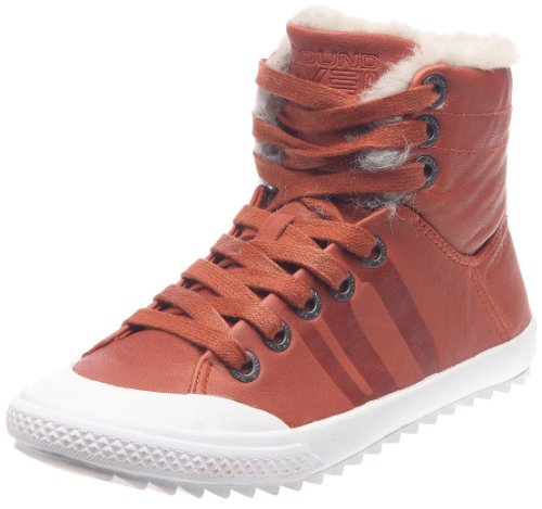 Kwid Groundfive Trainers Fashion Women's Cognac qw5FBcv1w