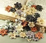 Printery Flower Market Mulberry Paper Flowers