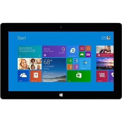 Microsoft Surface RT 32GB WiFi Tablet - 7XR-00001 (Certified Refurbished)