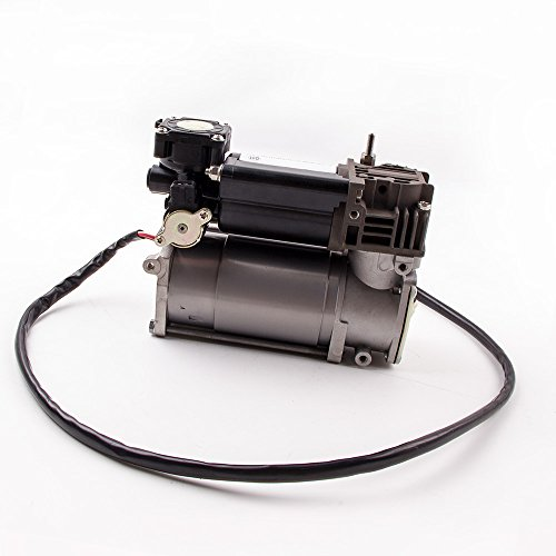 Air Compressor for Land Rover Range Rover L322 2003 2004 2005 Air Suspension Pump RQL000014 -  ZYauto, AP-RQL000014-UPC1