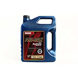 Maxx Oil Pro Max 0W-30 - Premium Synthetic Motor Oil - Not All Synthetics are the Same - 5 Quart