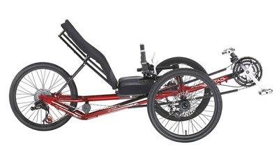 Sun Bicycles Ez 3 Sx Tadpole