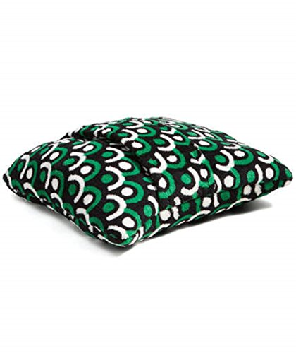 "Vera Bradley Fleece Travel Blanket 60"" X 45"""