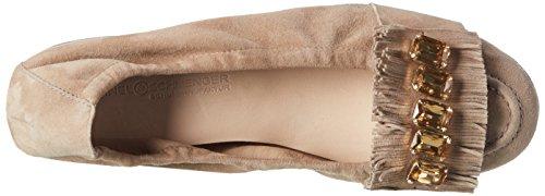 Kennel und Schmenger SchuhmanufakturMalu - Bailarinas Mujer Beige (sugar/topaz)
