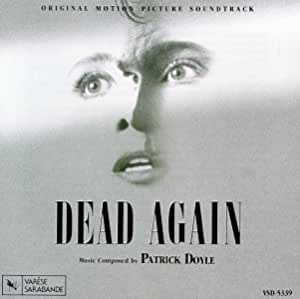 Dead Again: Original Motion Picture Soundtrack