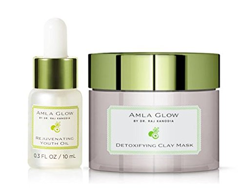 Amla For Skin Care - 1