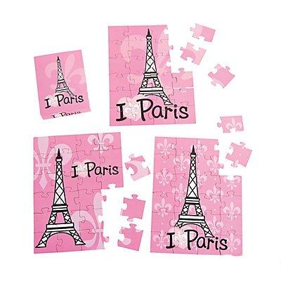 Perfectly Paris Mini
