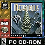 Metropolis (PC CD Jewel Case)