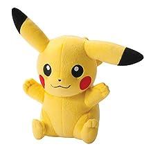 Pokemon XY Small Plush, Pikachu