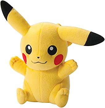 TOMY Pokemon Small Plush XY Pikachu