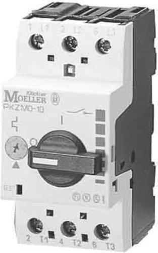 Eaton (Moeller) protezione motore Interruttore pkzm0 –  16 UNKWN 1278585