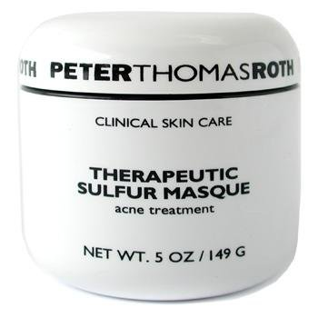 Peter Thomas Roth Peter thomas roth therapeutic sulfur masque - acne treatment, 5oz, 5 Ounce