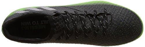 Adidas Messi 16 griosc Plamet argenté Chaussures Homme Versol Gris De 1 Fg Foot Multicolore vert rCrZdq