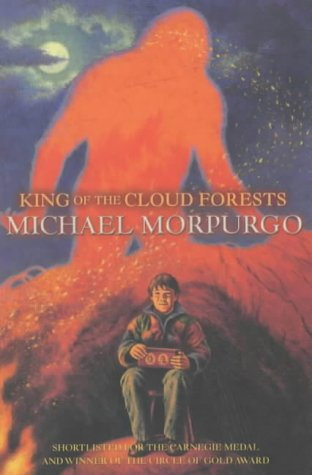 King of the Cloud Forests: Michael Morpurgo: 9780749746940: Amazon ...