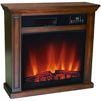 Amazon Com Comfort Glow Ef5675r 3 1500 Watt Quartz