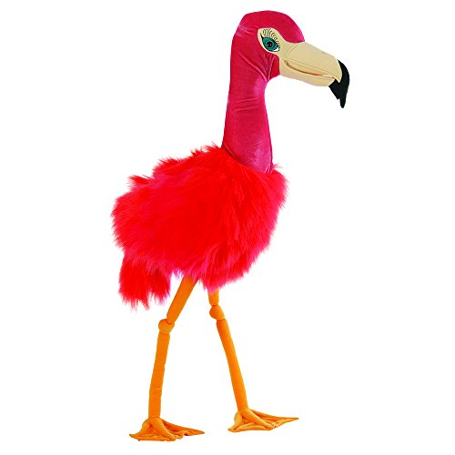 The Puppet Company Giant Birds Flamingo Hand Puppet