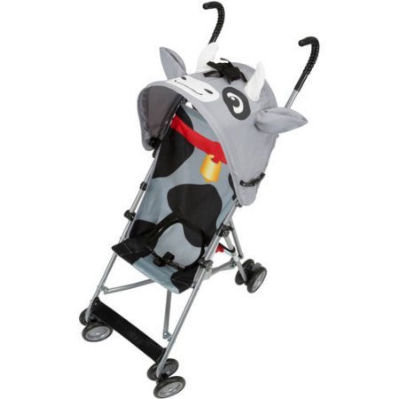 Character Umbrella Stroller, Choose Your Character / Buster by Cosco (Image #6)