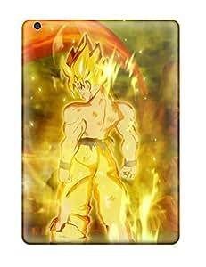 morgan oathout's Shop Ipad Air Case Slim [ultra Fit] Super Saiyan Goku Protective Case Cover