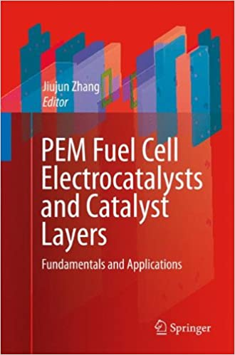PEM Fuel Cell Electrocatalysts and Catalyst Layers:
