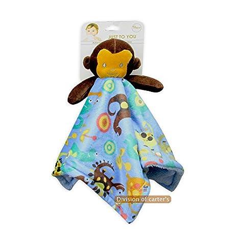 Nuevo Infantil del bebé lindo de la toalla de león de juguete de felpa de dibujos