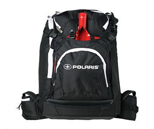 Genuine Polaris Snowmobile Mountain Backpack product image