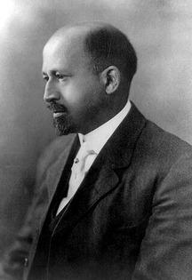 Web Du Bois  Writings  The Suppression Of The African Slave  W E B Du Bois