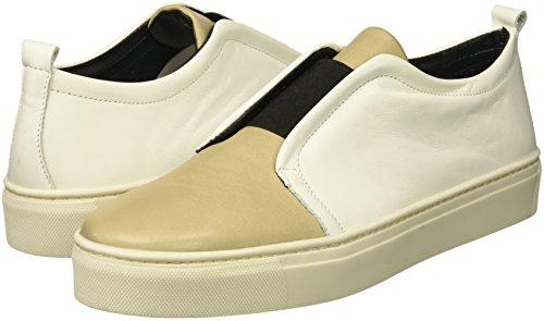 Flexx Sneaker Women's Vaccheti Rapture The cashmere white Dune pq8wpZd