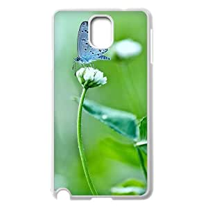 Butterfly Original New Print DIY Phone Case for Samsung Galaxy Note 3 N9000,personalized case cover ygtg522820
