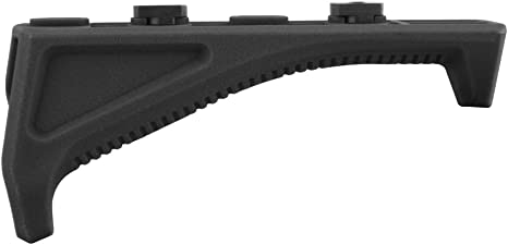 Tactical M-LOK AFG Angled Fore Grip MLOK Forward Grip Fore Grip Forend Hand Stop
