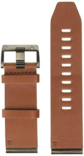 Garmin 010-12517-04 Fenix 5X Quick fit 26 Watch Band - Br...