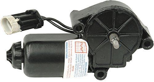 Cardone 49-121 Remanufactured Headlamp Motor