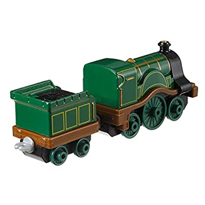 Thomas & Friends Fisher-Price Adventures, Emily: Toys & Games