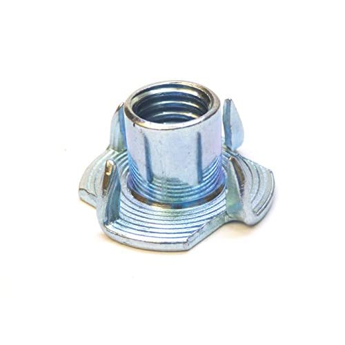 """Pack of Bolts for Rock Climbing Wall Holds 2/"""" Choose Indoor or Outdoor Use Steel"""
