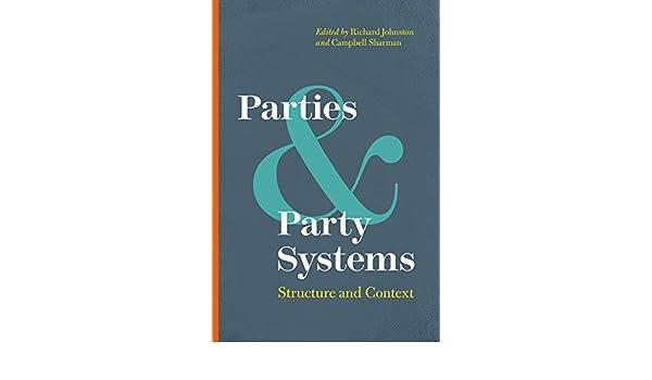 party, political