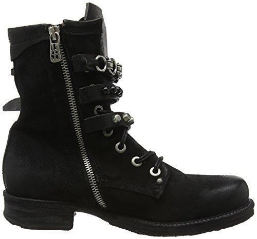 S 98 Boots A Combat Saint14 Damen UqWZ0