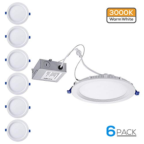 Led Recessed Lighting Junction Box in US - 4