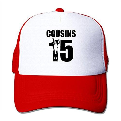 [ACMIRAN Basketball Player Unisex Baseball Cap One Size Red] (Kid Sized Assassins Creed Costume)