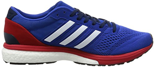 6 Aktiv Blanc Adidas Bleu Adizero Boston Royal Rouge qvECxPwC7
