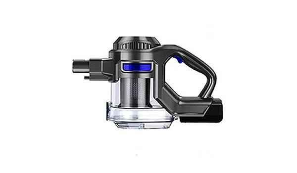 MooSoo - Motor para aspiradora X6 con batería: Amazon.es: Hogar