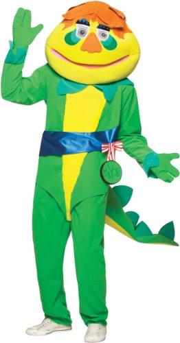 Adult H.R. Pufnstuf Costume -